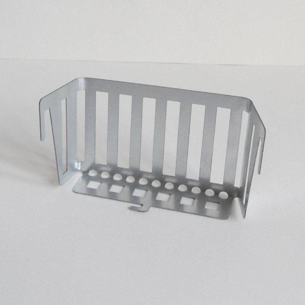 Groenvoerrekje aluminium AANBIEDING