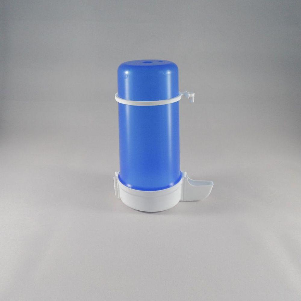 Fontein 400 cc blauw