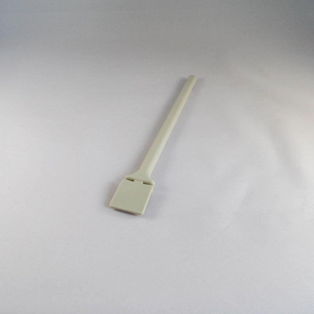 Plastic zitstok 23 cm.