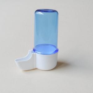 Fontein meta blauw