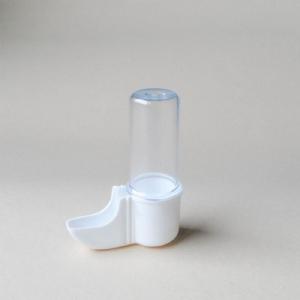 Fontein mini dino transparant