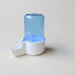 Fontein drago blauw