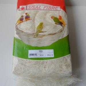 Sisal Fibre sisal 500 gr