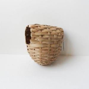 Vinkennest bamboe klein