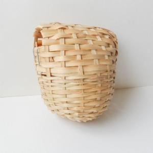 Vinkennest bamboe groot