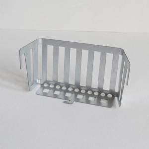 Groenvoerrekje aluminium