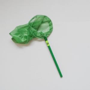 Vangnet groen 13 cm.