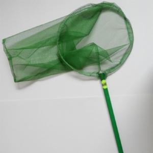 Vangnet groen 20 cm.