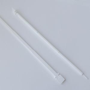 Plastic zitstok 40 cm.
