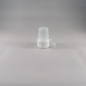 Fontein 40 cc lage voet wit