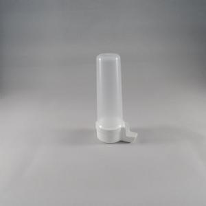 Fontein 100 cc lage voet wit