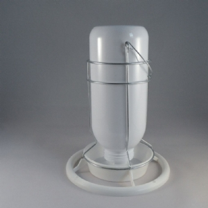 Flessenhouder plastic