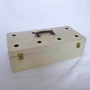 Koffer 4 delig