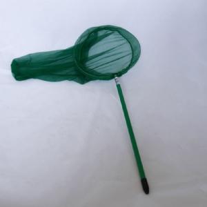 Vangnet groen 30 cm.