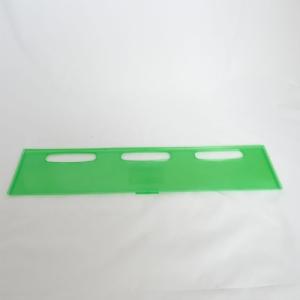 Voorzijde Tino maxi (groen)