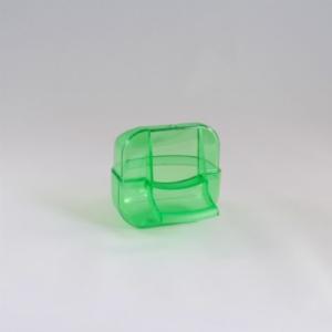 Klepbakje Tino groen